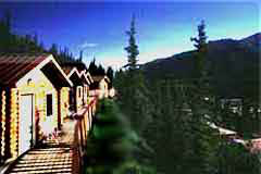 Alaska Vacation Hotel List